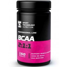 BCAA 2:1:1 300капс. NPO SPORT Nutrition