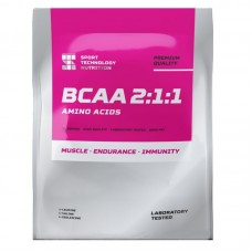 BCAA 2:1:1 Unflavore 500гр. NPO SPORT Nutrition