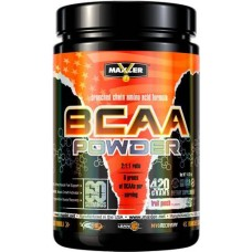 Maxler Аминокислоты BCAA Powder Sour Cherry 420гр