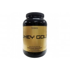 Протеин Ultimate Nutrition Whey Gold (Delicious Chocolate) 908гр