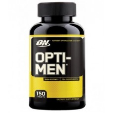 Комплекс витаминов и минералов Optimum Nutrition Opti-Men