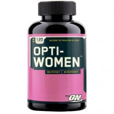 Комплекс витаминов и минералов Optimum Nutrition Opti-Women